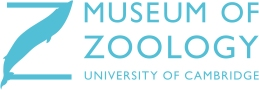 Museum of Zoology, University of Cambridge logo